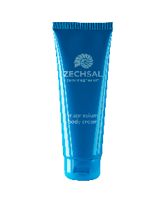 Zechsal Body Cream, 125 ml.
